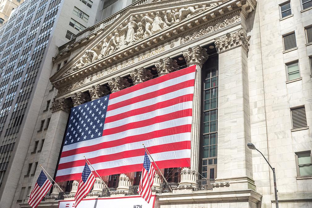Amerikaans kapitalisme: 'corona' op ons geldstelsel?
